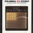 The Electric Flag - The Best Of The Electric Flag 1971 TC8 8-track tape