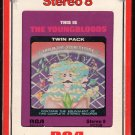 The Youngbloods - This Is The Youngbloods 1972 RCA 8-track tape
