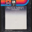 Procol Harum - Broken Barricades 1971 A&M Sealed 8-track tape