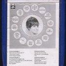Shirley Bassey - The Golden Hits Of Shirley Bassey 1968 EMI COLUMBIA 8-track tape