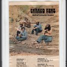 Canned Heat - Live At Topanga Corral 1971 WAND 8-track tape