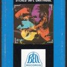 Crazy Elephant - Crazy Elephant 1969 BELL AMPEX 8-track tape