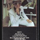Elton John - Greatest Hits Vol I & II Cassette Tape