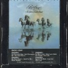 Bob Seger And The Silver Bullet Band - Against The Wind 1980 CAPITOL 8-track tape