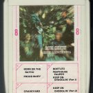 Creedence Clearwater Revival - Bayou Country 1969 FANTASY AMPEX A46 8-track tape