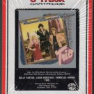 Dolly Parton, Linda Ronstadt, Emmylou Harris - Trio 1987 RCA Sealed A47 8-track tape