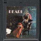 Janis Joplin - Pearl Quadraphonic A47 8-track tape
