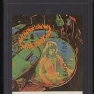 Ten Years After - Rock N' Roll Music To The World 1972 TC8 DEMO A23 8-track tape