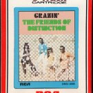 The Friends Of Distinction - Grazin' RCA A23 8-track tape
