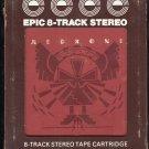 Redbone - Wovoka 1973 EPIC A32 8-track tape