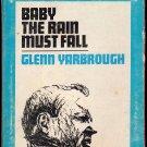Glenn Yarbrough - Baby The Rain Must Fall 1965 RCA A32 8-track tape