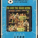 Sam The Sham & The Pharaohs - The Sam The Sham Revue 1966 MGM ITCC A32 4 or 8-track tape