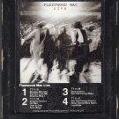 Fleetwood Mac - Live Vol 1 & 2 1980 WB C/O A42 8-track tape
