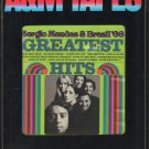 Sergio Mendes - Sergio Mendes & Brasil '66 Greatest Hits A&M A12 8-track tape