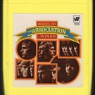 The Association - Insight Out WARNER A43 8-track tape