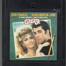 Grease - Motion Picture Soundtrack A43 8-track tape