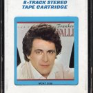 Frankie Valli - The Very Best Of Frankie Valli CRC T2 8-track tape