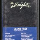Glenn Frey - The Allnighter C1 Cassette Tape