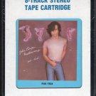 John Cougar Mellencamp - Uh-Huh 1983 CRC Sealed T7 8-track tape