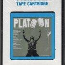 Platoon - Original Motion Picture Soundtrack 1987 CRC Sealed T7 8-track tape