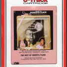 Roberta Flack - The Best Of Roberta Flack 1981 RCA T7 8-track tape