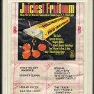1910 Fruitgum Company - Juiciest Fruitgum 1970 BUDDAH AMPEX T7 8-track tape