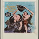 The Mamas & The Papas - Deliver 1967 DUNHILL T5 8-track tape