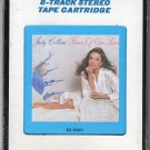 Judy Collins - Times Of Our Lives 1982 CRC T5 8-track tape