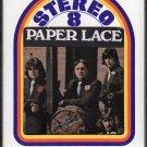 Paper Lace - Paper Lace 1974 MERCURY T4 8-track tape