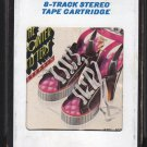 The Pointer Sisters - Steppin' 1975 CRC T6 8-track tape