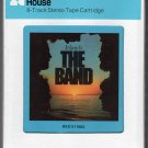 The Band - Islands 1977 CRC T8 8-track tape