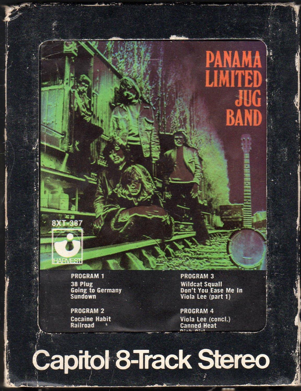 Panama Limited Jug Band - Panama Limited Jug Band