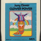 Jerry Clower - Clower Power 1973 MCA T3 8-track tape