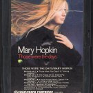 Mary Hopkin - Those Were The Days 1972 APPLE A1 8-track tape