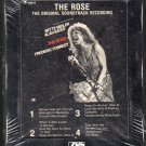 Bette Midler - The Rose 1979 ATLANTIC A42 8-track tape