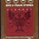 Redbone - Wovoka 1974 EPIC Sealed A28 8-track tape