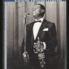 Louis Armstrong - The Very Best Of Louis Armstrong C8 Cassette Tape