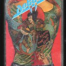 Dokken - Beast From The East C8 Cassette Tape