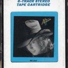John Anderson - John Anderson 2 1981 CRC WB A49 8-track tape
