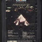 Prism - Armageddon 1979 Capitol A23 8-track tape
