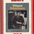 Harry Nilsson - Nilsson Schmilsson 1970 RCA A23 8-track tape