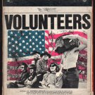 Jefferson Airplane - Volunteers 1969 RCA T4 8-track tape