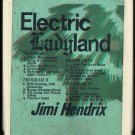 Jimi Hendrix - Electric Ladyland ALPINE A40 8-track tape