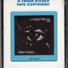 Steve Miller Band - Abracadabra 1982 CRC T3 8-track tape