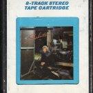 Gordon Lightfoot - Salute 1983 CRC A30 8-track tape