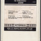 The Young Rascals - Groovin' 1967 GRT ATLANTIC A50 8-track tape