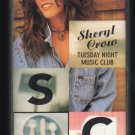Sheryl Crow - Tuesday Night Music Club C4 Cassette Tape