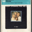 ABBA - Greatest Hits Vol II 1979 CRC A36 8-track tape
