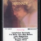 Neil Diamond - Serenade C10 Cassette Tape
