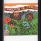 The Beach Boys - Endless Summer C10 Cassette Tape